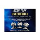 Star Trek: Ascendancy - Cardassian Starbase Set