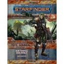 Starfinder - Der Tempel der Zwölf (Tote Sonnen 2)