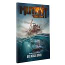 Mutant: Jahr Null - Das Nasse Grab (Zonenkompendium 2)