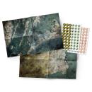 Mutant: Jahr Null - Landkarten- & Markerpack