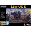 German Army Flak 37 8.8cm