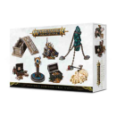 65-16 Age of Sigmar Objective Markers
