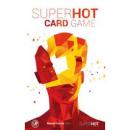 Superhot - The Card Game