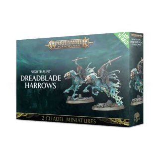 71-15 Nighthaunt Dreamblade Harrows