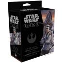 Star Wars Legion - 1.4-FD-Lasergeschütz-Team