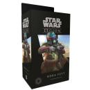 Star Wars Legion - Boba Fett