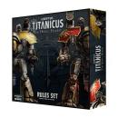 400-15-04 Adeptus Titanicus Regelset