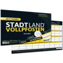 Stadt Land Vollpfosten - Do It Yourself Edition...