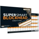 Supersmart Blockhead - Intelligence is relative...