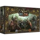 A Song of Ice & Fire: Miniaturenspiel - Stark vs....