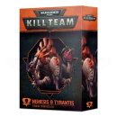 102-34-04 Kill Team Kommandeur: Nemesis 9 Tyrantis (dt)