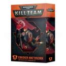 102-37-04 Kill Team Kommandeur: Crasker Matterzhek (dt)