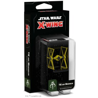 Star Wars X-Wing 2nd - TIE der Minengilde