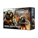 400-19 Adeptus Titanicus Cerastuss Knights