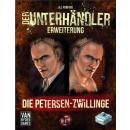 Der Unterhändler A2 - Die Petersen Zwillinge