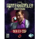 Der Unterhändler A3 - Der Ex-Cop