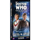 Doctor Who: Time of the Dalek 5th & 10th Doctors...