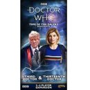 Doctor Who: Time of the Daleks 3rd & 13th Doctors...
