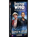 Doctor Who: Time of the Daleks 7th & 9th Doctors...
