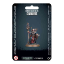51-45 Genestealer Cults: Clamavus