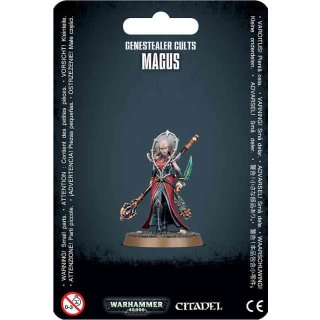 51-47 Genestealer Cults: Magus