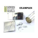 Flexible Metallfolie - ZINN