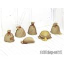Getreidesäcke Set 1 (6)