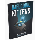 Exploding Kittens – Imploding Kittens