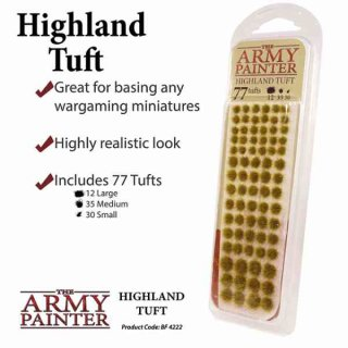 Army Painter - Highland Tuft