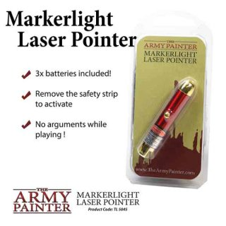 Army Painter - Markerlight Laser Pointer