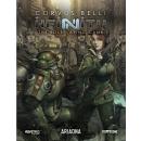 Infinity RPG - Ariadna Supplement