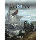Infinity RPG - Haqqislam Supplement