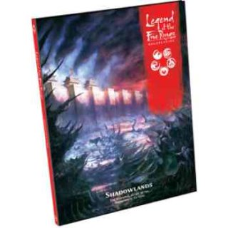 Legend of the Five Rings - Shadowlands