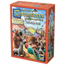Carcassonne – Manege frei!