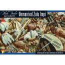 Unmarried Zulu Impi