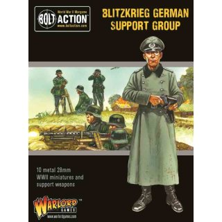 Blitzkrieg German Support Group