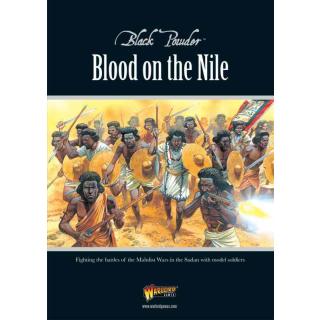 Blood on the Nile (The Mahdist Wars)