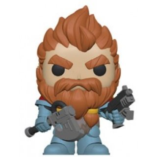 Funko Pop! - Space Wolves Pack Leader - 10cm