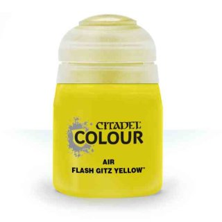 28-20 Air - Flash Gitz Yellow