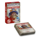 200-71-60 Blood Bowl: Inducements Card Pack