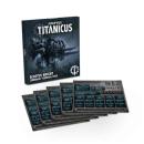 400-31-04 Adeptus Titanicus Acrastus Knights Command...