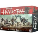 111-03 Warcry: Corvus Cabal