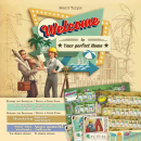 Welcome to your perfect home - 1 Erweiterung (Ostereier /...