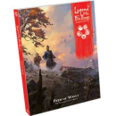 Legend of the Five Rings - Path of Waves