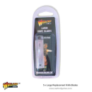 Large Replacement Knife Blades (5)