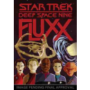 Star Trek Fluxx: Deep Space Nine