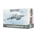 500-16 Aeronautica Imperialis: Imperial Navy Marauder...