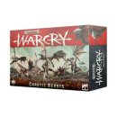 111-21 Warcry:  Chaotic Beasts