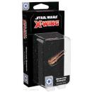 Star Wars X-Wing 2nd -  Sternenjäger der Nantex Klasse