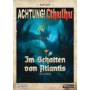 Achtung! Cthulhu - Im Schatten von Atlantis